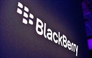BlackBerry lỗ 4,4 tỷ USD trong quý III