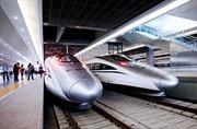 Trung Quốc mở đường sắt cao tốc đến sát Triều Tiên
