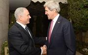 Ông Kerry kết thúc công du Trung Đông 'tay trắng'