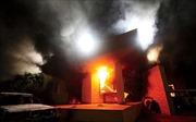 Cuộc giải cứu tuyệt vọng ở Benghazi - Kỳ II: Đêm kinh hoàng