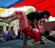 Ấn Độ lập đội nữ đặc nhiệm chống nạn cưỡng hiếp