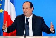 Báo Pháp tiết lộ chuyện 'ngoại tình' của Tổng thống Hollande