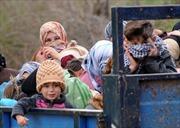 Kuwait viện trợ 500 triệu USD cho Syria