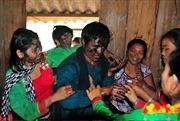 Đám cưới truyền thống của người Mảng