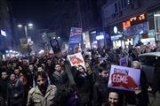 Thổ Nhĩ Kỳ cách chức hàng chục lãnh đạo truyền thông và ngân hàng