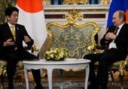 Nga, Nhật thúc đẩy việc ký hiệp ước hòa bình