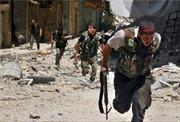 Mỹ coi cuộc xung đột Syria là vấn đề an ninh nội địa
