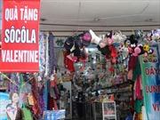 Sôi động thị trường quà tặng ngày Lễ Tình nhân
