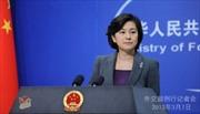 Trung Quốc phản ứng bình luận của Đô đốc Mỹ về Biển Đông