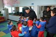 Lần đầu tiên trong 20 năm Triều Tiên có thể tự nuôi mình
