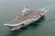 """Mỹ 'cản"""" Trung Quốc sở hữu máy bay, động cơ xe tăng của Ukraine"""