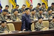 Bí thư Đảng Lao động Triều Tiên có thể đã bị xử tử