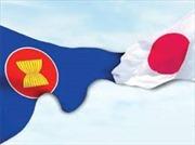 Hợp tác quốc phòng Nhật Bản-ASEAN ngày càng đi vào chiều sâu