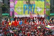 Venezuela khẳng định trong nước vẫn ổn định