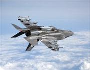 Điểm yếu chí tử của máy bay F-35