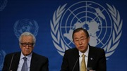 Đàm phán là cách tốt nhất giải quyết xung đột tại Syria