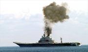 Tàu sân bay Liêu Ninh của Trung Quốc: Một quả bom hẹn giờ?