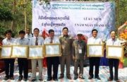 Doanh nghiệp Việt đóng góp tích cực vào phát triển kinh tế tại Campuchia