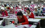80% nhà máy may mặc tại Campuchia có nguy cơ đóng cửa