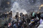 Tổng thống Ukraine đề xuất bầu cử trước thời hạn
