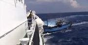 Nhật Bản bắt giữ tàu cá Trung Quốc