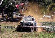 Sôi động đua ô tô địa hình chinh phục thác Đam B'ri