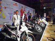 Yamaha giới thiệu 'nakedbike' FZ 150i