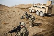 Biên chế Lục quân Mỹ giảm kỷ lục