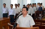 Trưởng phòng đăng ký đất đai tỉnh lĩnh án 10 năm tù