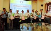 Đồng Tháp bổ nhiệm bốn Phó Giám đốc từ thi tuyển chức danh cán bộ lãnh đạo