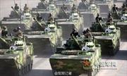 Trung Quốc tăng mua vũ khí nước ngoài hơn 50%