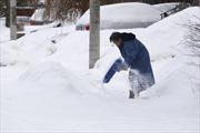 Trung và đông bắc Mỹ lại chìm trong băng tuyết