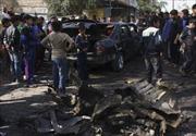 ISAF thừa nhận giết nhầm 5 lính Afghanistan