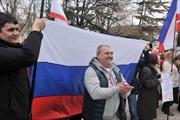 Ông Putin thảo luận đề nghị sáp nhập của Crưm