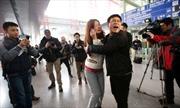 Không có người Việt trên máy bay Malaysia mất tích