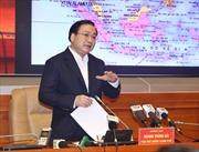 Công tác tìm kiếm cứu nạn máy bay Malaysia cần triển khai liên tục 24/24h