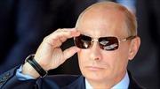 Uy tín của Tổng thống Putin tăng mạnh