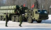 Nga triển khai trung đoàn S-400 tại phía Tây Moskva