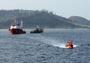 Thành lập Hải đội 402 thuộc Vùng Cảnh sát biển 4