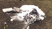 Tai nạn máy bay Australia, 5 người chết