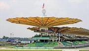 Trải nghiệm giải đua F1 tại Malaysia 2014