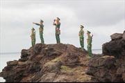 Tuổi trẻ chung tay bảo vệ biên giới hải đảo