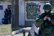 Tương lai nào cho lực lượng quân sự Ukraine ở Crimea?
