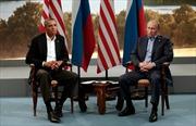 Quan hệ với Mỹ: Nga 'cương quyết', Trung Quốc 'thông thái'