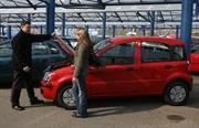 Thị trường ô tô cũ ở Séc – thật giả lẫn lộn