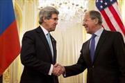 Nga, Mỹ không đạt thỏa thuận về Ukraine