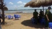 Học sinh bị đuối nước tại khu vui chơi dưới nước Sông Hậu