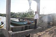 """Đồng bằng sông Cửu Long """"khát"""" nước"""