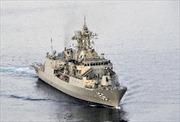 Tàu Trung Quốc phát hiện tín hiệu nghi từ hộp đen máy bay