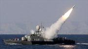 Sức mạnh và tham vọng châu Á của Hải quân Iran